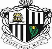 Taff Well Rugby Sponsorship